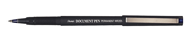 Pentel Document Pen MR205