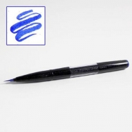 Кисть Pentel Brush Sign Pen Artist SESF30C - Кисть Pentel Brush Sign Pen Artist синяя SESF30C-C
