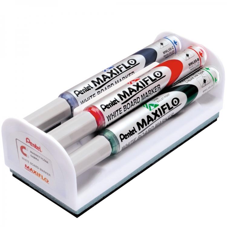 Обновить доску для маркеров