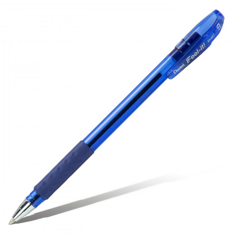 фото ручка шариковая