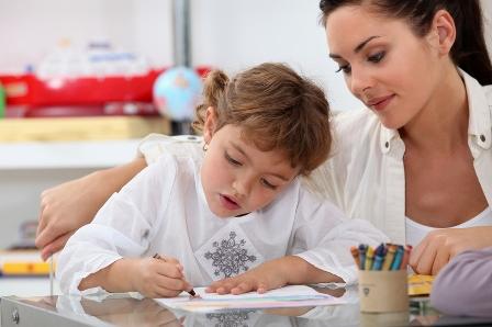 5 интересных тем для детского рисунка
