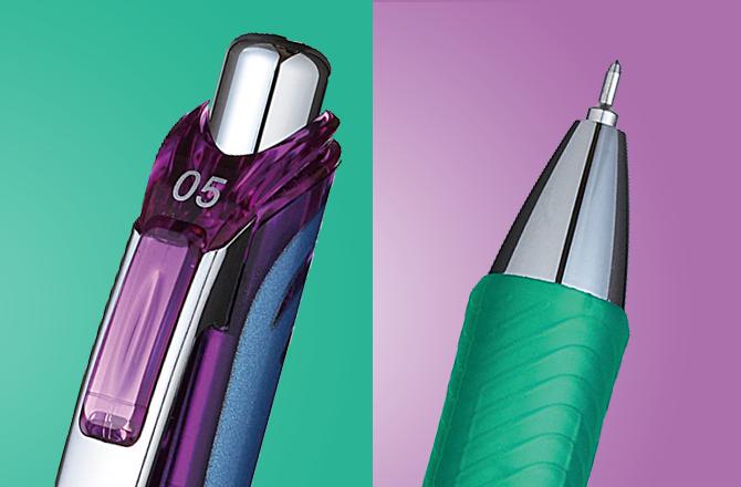 Новые ручки в подарок!